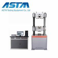30Ton Hydraulic universal testing machine for rebar steel bar tensile tester