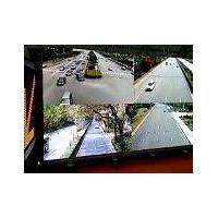 led display,vms, led screen, traffic management, traffic solutions, traffic