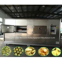 LANTAI Microwave fruit and vegetable vacuum dryer machine thumbnail image