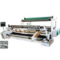 ZFQ Series of Fully Automatic Double paper Rewinding Slitting Machine