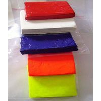 Silicone colorant