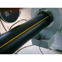 gas pipe extrusion plant thumbnail image