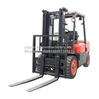 3.5T Diesel Forklift Truck CPCD35FR