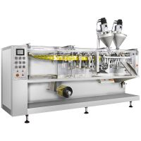 ZH-180 Horizontal automatic packaging machine