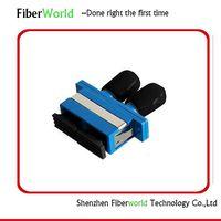 SC-ST Fiber Optic Adapter/Coupler thumbnail image