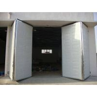 supply for the three provinces in the northeast of China xinaite folding door thumbnail image