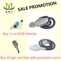 2016 sale promotion IPL handle of hair removal and skin rejuvenation
