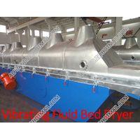Vibrating Fluid Bed Dryer thumbnail image
