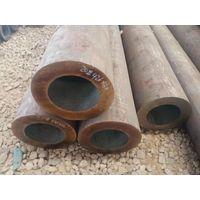 Carbon steel seamless pipe EN10216 P355N P355NH thumbnail image