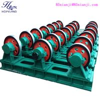 Pre-stressed Concrete Spun Pole Spinning Machine