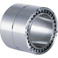 Four-row Cylindrical Roller Bearing FC202870