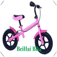 newly kids children balance bike with EVA wheel