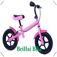 newly kids children balance bike with EVA wheel