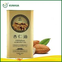 100% Pure Sweet Almond Oil Carrier Oil Essential Oil
