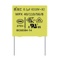 104K 275V 310V high voltage capacitor capacitor function Y1 Ceramic Capacitorcapacitor price thumbnail image