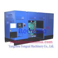 CSMT300-CES 300kw Cummins diesel generator