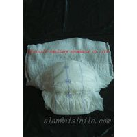 cotton high absorbent disposable adult diaper