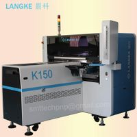 Chinese Brand smd chip shooter machine for LED panel light thumbnail image