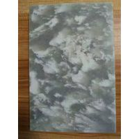 stripe color artificial quartz stone slab