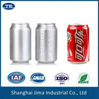 330ml Aluminum easy open can for beer, soda, juice, beverage, 330ml beer can