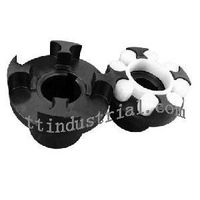 Spider claw coupling, Rotex type thumbnail image
