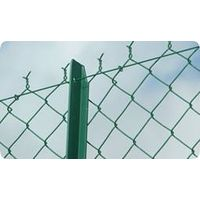 Chain Link Fencing thumbnail image