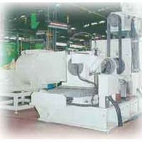 BRAKE PERFORMANCE TESTING MACHINE
