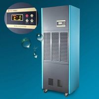 industrial dehumidifier from China