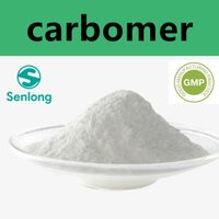 Ready to Ship Competitive Price Carbomer Carbopol 940 941 980 U20 CAS 9007-20-9 for Hand Sanitizer