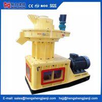 pellet mill by HMBT