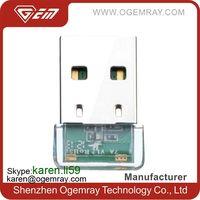 150Mbps Wireless 11n Nano Size USB Adapter thumbnail image