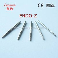 ENDO Access Carbide Burs