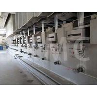 Polyester Staple Fiber (PSF) Production Line thumbnail image
