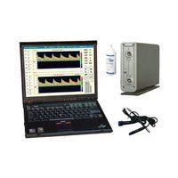 Transcranial doppler TCD Kit