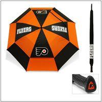 Team Golf Adults' Philadelphia Flyers Umbrella