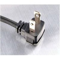 Japan power cord with PSE approval