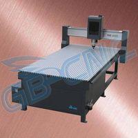 Mechanical engraving CNC system