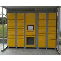 Smart Locker/Parcel/Delivery Locker For Apartment/Supermarket thumbnail image
