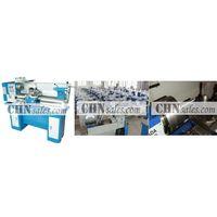 CQ6133/600 High Precision desktop manual lathe