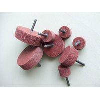 Non-woven wheel with shaft(handle) thumbnail image