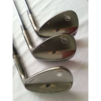 2015 New 1pcs SM5 Right Hand Golf Wedges With Steel Shafts Golf Clubs 52/54/56/58/60degree
