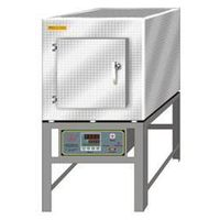 Box Furnaces with Heating Wire on Five Sidewalls SHF·B15/10-B250/12 thumbnail image