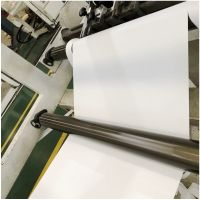 Thermoforming HIPS plastic sheet roll food grade PS sheet rolls for food container pack thumbnail image