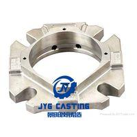 JYG Casting Customizes High Quality Precision Casting Auto Parts