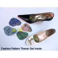 High Heels Insole Stickers