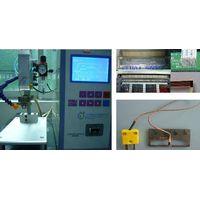 FPC or FFC thermocompression bonding machine(hot bar) JYR-02L thumbnail image