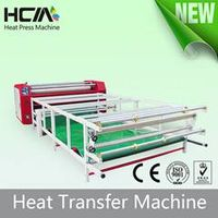 Automatic Multi-function Roller Heat Transfer Machine