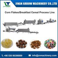 corn flakes process line thumbnail image