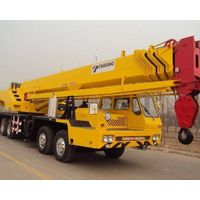 Used Tadano Crane 65T,cheap Price With High Quality thumbnail image
