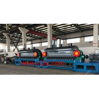 steel wool production line